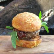 burger brett